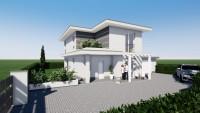 Lonate Ceppino (VA) - Villa singola
