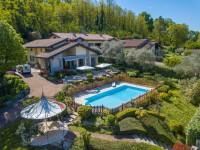 Besozzo (VA) - Prestigiosa villa singola