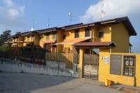 Borgo Ticino (NO) - Villa a schiera
