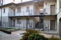 Samarate (VA) - Appartamenti trilocali